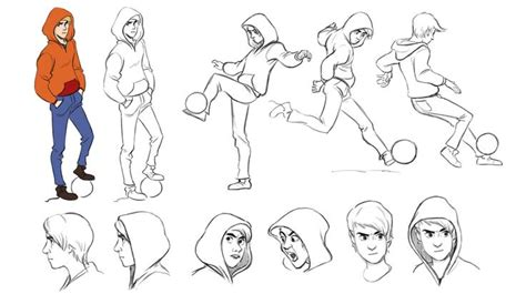 how to draw hoodies 77 best images about mission oc on foxes