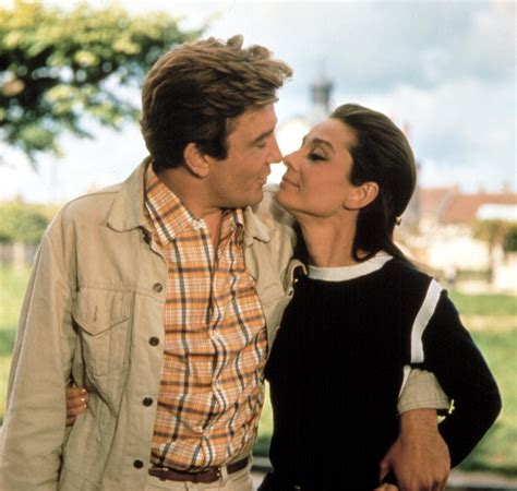 audrey hepburn and albert finney avengers in time 1967 film quot two for the road quot