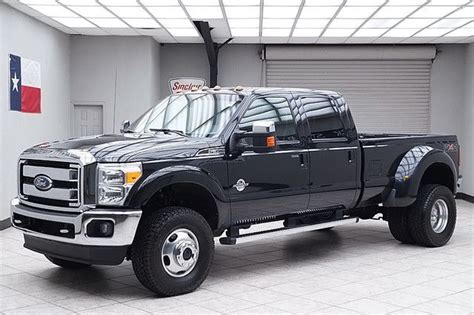 how cars run 2011 ford f350 electronic valve timing 2011 ford f350 diesel 4x4 dually lariat lifted vented seats