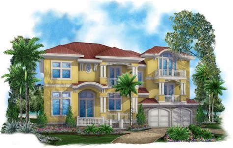 caribbean house plans house plans and design modern house plans for the caribbean