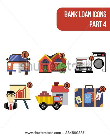 Car Loan Types Available by Borrow Stock Photos Images Pictures