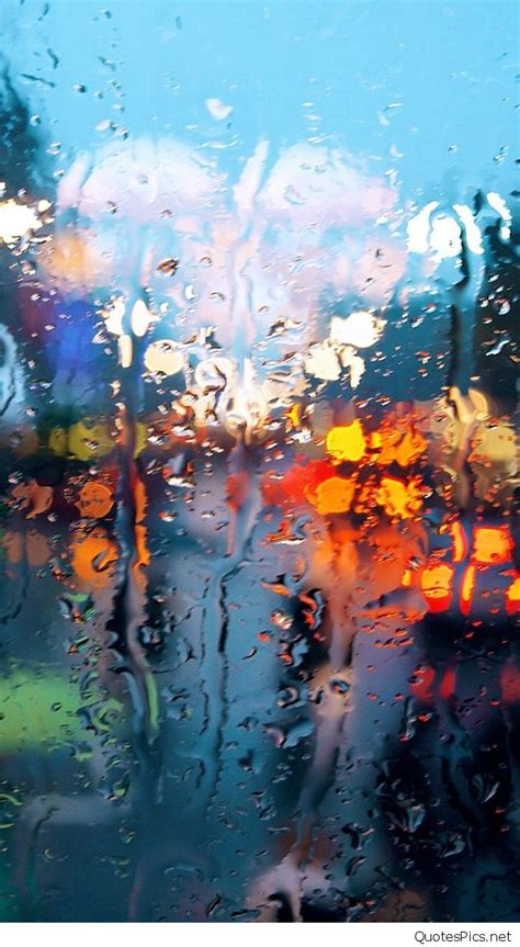 iphone wallpaper rain hd rain iphone wallpapers quotespics