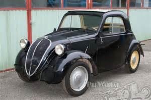 Fiat 500 Topolino For Sale Fiat Topolino Rod For Sale