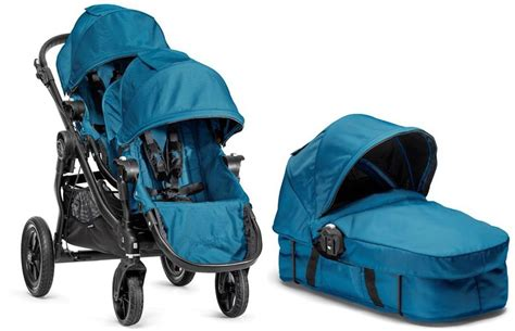 baby jogger city select second seat baby jogger city select stroller teal w