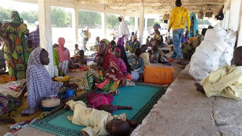 thousands flee to cameroon after boko haram attack in nigeria unhcr boko haram attacks in nigeria force 13 000 to flee