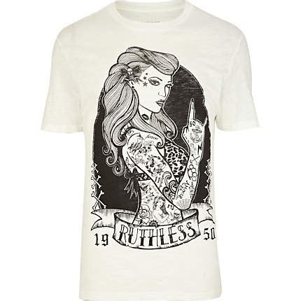 ruthless tattoo 10 ideas about t shirt vest on branded t