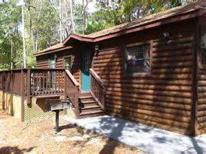 disneys fort wilderness resort cabins touringplans