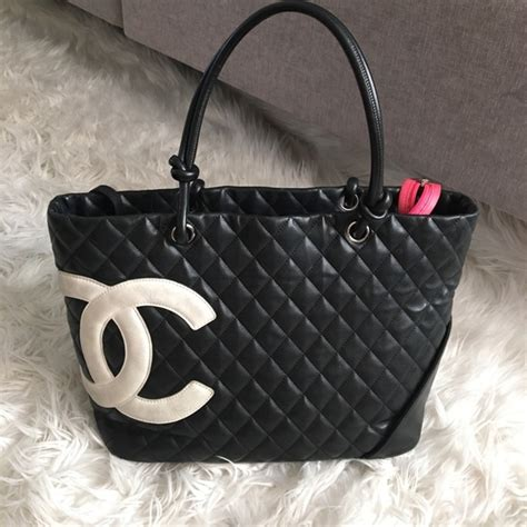 Price Chanel Bag Original chanel bags price cambon large tote poshmark