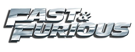 fast and furious font the gallery for gt fast and furious logo png