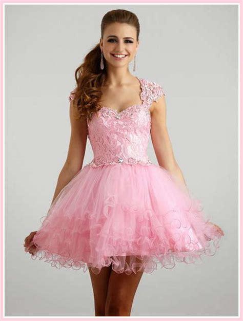 vestidos para quincea eras cortos imgenes de vestidos de cortos vestidos cortos para las