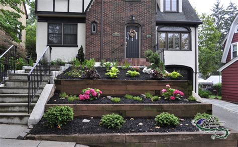 create a front yard landscaping designs front yard