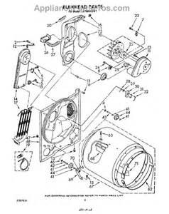 whirlpool wp4391960 dryer heating element