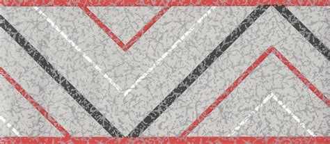 primrose tattoo with geometric border geometric grey black 10 metre border by primrose 805