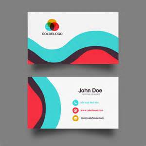 35 free visiting card design psd templates designyep