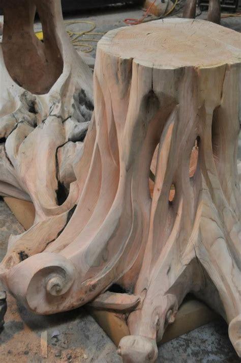 knock  wood pinned  pinvolve wood carving wood