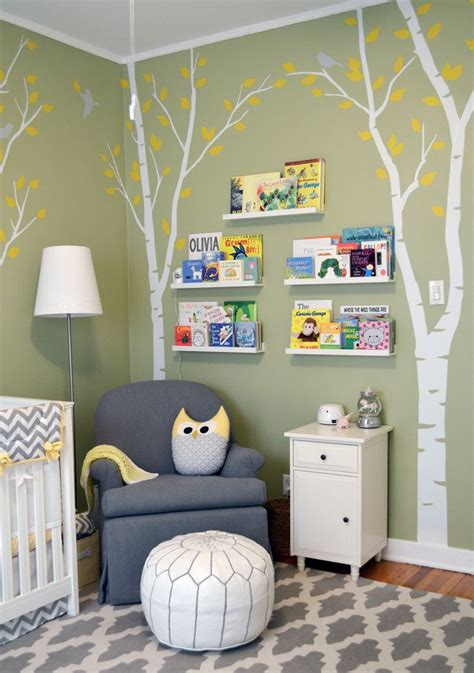 33 gender neutral nursery design ideas you ll baby