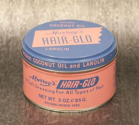 Pomade Hair Glo a s hamburg murray s hair glo pomade 85g kaufen