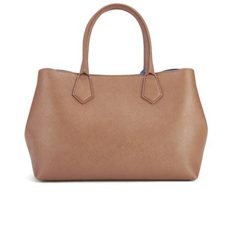 Tas Wanita Brand Mg Saffiano Bag karl lagerfeld s small k shopper saffiano bag free uk delivery 163 50