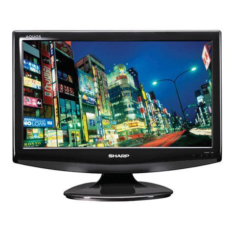 Tv Lcd Coocaa 19 Inch sharp aquos lc19d1ebk 19 inch hd lcd tv xcitefun net