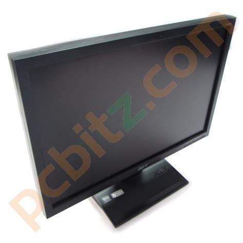 Regulator Monitor Lcd Acer acer v193w 19 quot tft lcd monitor grade b monitors screens