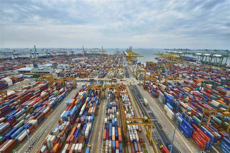 porto di singapore singapore to bolster its maritime sector world maritime news