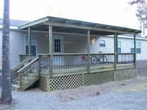mobile home porch kits pin by tammy sliz on homebody