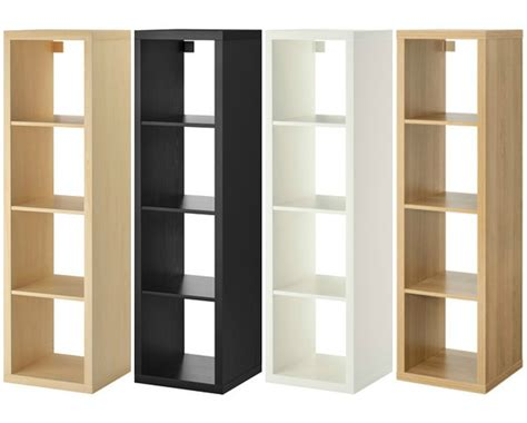 l with shelves ikea ikea kallax cube storage bookcase shelf book 4