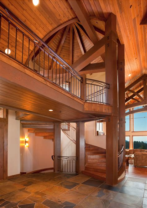 mountain architects hendricks architecture idaho idaho