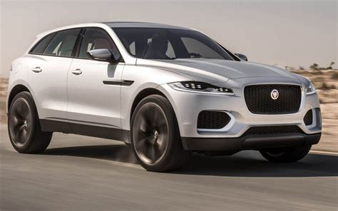 Jaguar Suv Launch Jaguar F Pace Confirmed To Launch On October 20 In India