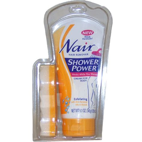 Nair Shower Power by Cheap Exfoliating Gel Find Exfoliating Gel