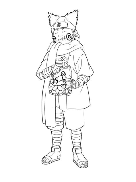 Shippuden Coloring Pages To Print by Free Printable Coloring Pages For