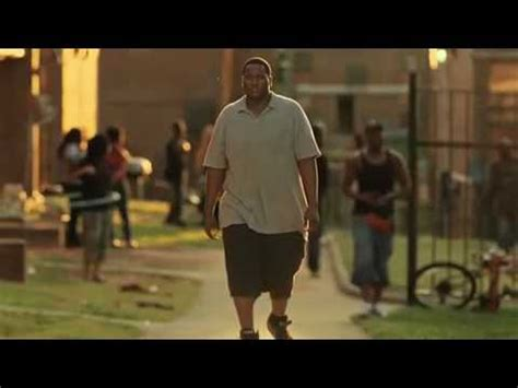 The Blind Side Full Movie Online The Blind Side Behind The Scenes Youtube