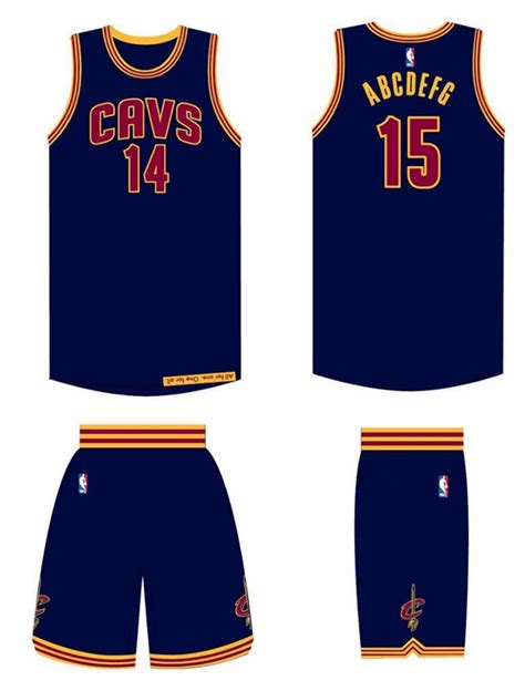 jersey design basketball 2015 cavs cavs show off new blue all for one one for all jerseys