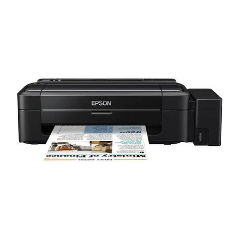 Printer Epson L310 Di Surabaya harga epson l310 printer murah