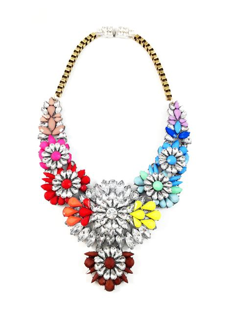 affordable statement necklaces