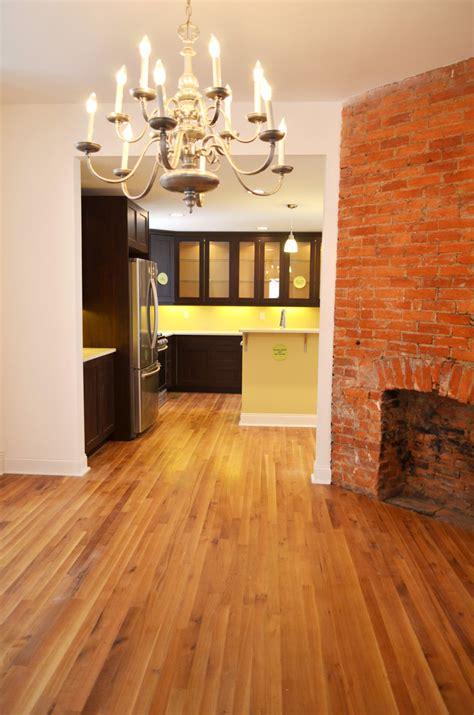 rift quartered white oak green renovation