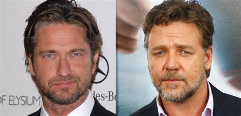 actor that looks like gerard butler 8 uncanny celebrity look alikes page 5 of 9 discover fame