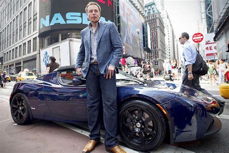 Tesla Paypal Elon Musk Hakkında Bilmediğiniz 5 Ger 231 Ek Etohum