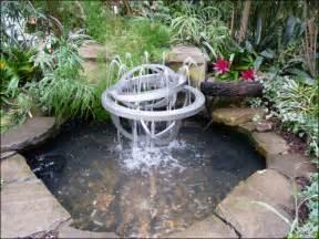garden fountains ideas fountains home conceptor