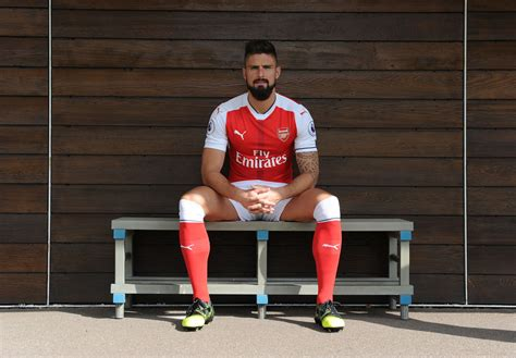 arsenal new player arsenal vs bournemouth predicted starting xi olivier