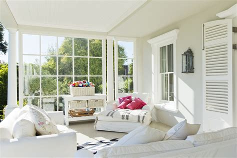 sunrooms  alternative  full room additions