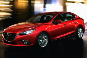 2016 mazda 3 is a blend of style and performance