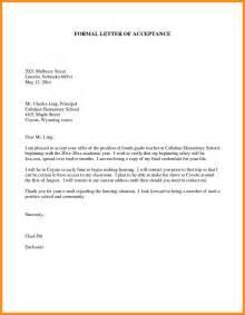 8  formal letter example for students   mystock clerk