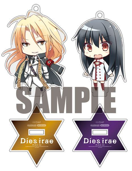 Kaset Dvd Anime Dies Irae amiami character hobby shop amiami exclusive bonus bd dies irae box vol 2 released