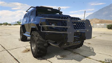 Gta V Gepanzertes Auto Kaufen by Lapd Swat Insurgent For Gta 5
