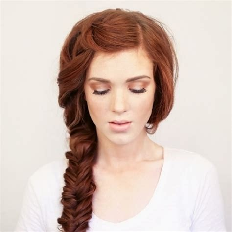 side bang braid hairstyles cute braided boho hairstyles hairstyle for women