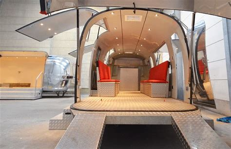 Retrostyle Airstream At Dwr by We Also Do Conversions And Brand New Vintage Airstream