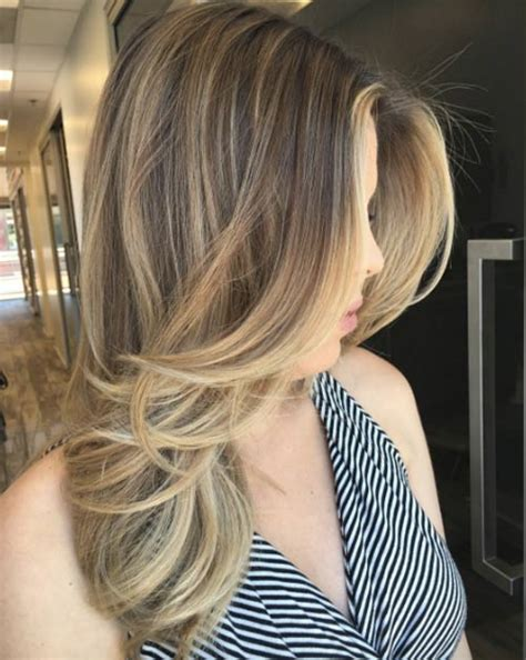 hair highlights for the spring with dark hair 20 dark blonde hair highlights nail art styling
