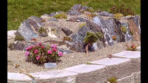 Rock Garden Design And Construction Rock Gardens Forum Tips On Building A Diy Rock Garden