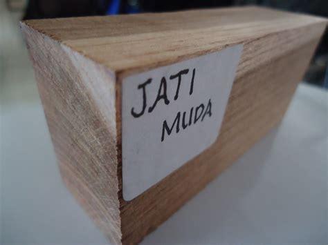 kayu lokal jawa studi bahan bangunan universitas
